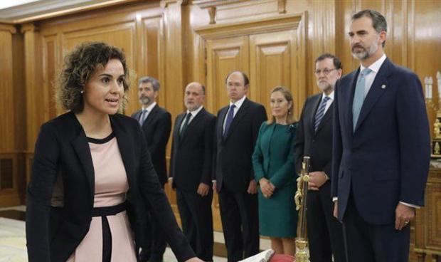 Así ofreció Rajoy a Montserrat el Ministerio de Sanidad