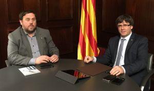 Así planificó Cataluña el robo de datos sanitarios para el censo del 1-O