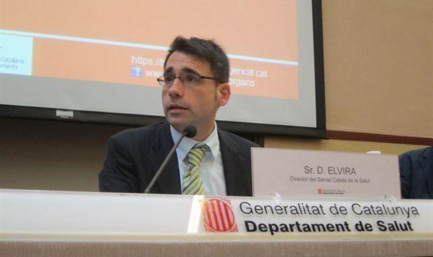 Así se reparten las 9.341 plazas de la OPE sanitaria catalana