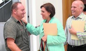 Los plazos para recuperar los complementos de carrera profesional