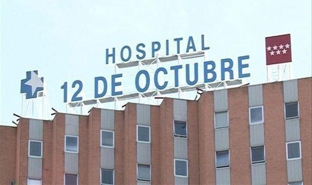 Asignado el proyecto del nuevo bloque de hospitalización del 12 de Octubre