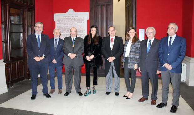 Asisa, Analiza y HLA Montpellier premian la excelencia académica