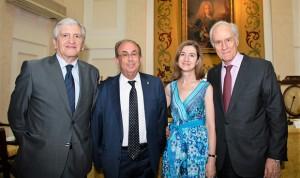 Asisa edita un libro que repasa los últimos 40 años de la sanidad española