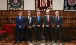 Asisa impulsa la Cátedra de Oncología Quirúrgica en Alcalá de Henares