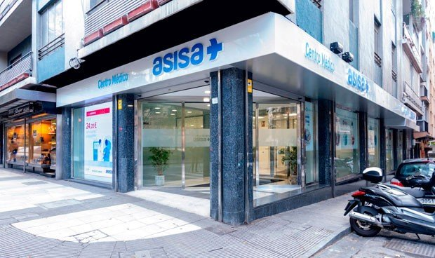 Asisa invierte 3 millones de euros en su nuevo centro sanitario de Granada