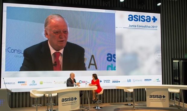 Asisa logra en 2016 los mejores resultados y beneficios de su historia