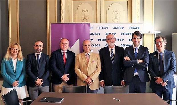 Asisa ofrece condiciones especiales a los farmacéuticos de Valencia