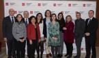 Asisa premia la excelencia académica aprovechando su décimo aniversario