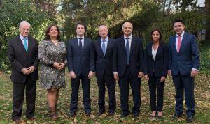 Asisa premia las mejores tesis de gestión sanitaria y economía de la salud