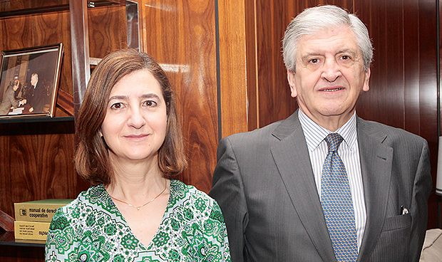 Asisa, primera entidad no académica en la cátedra de la Unesco en bioética