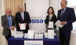 Asisa publica la nueva 'Biblia' de la patología vascular para estudiantes