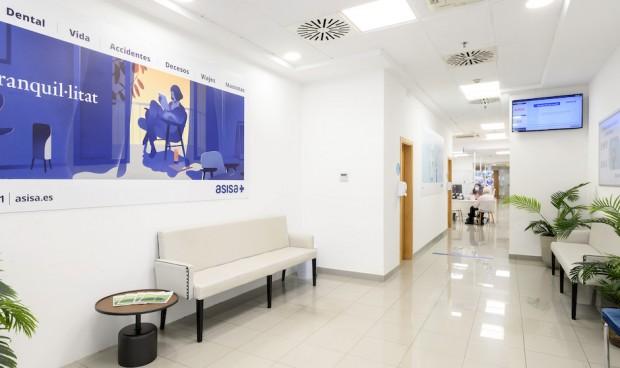 Asisa se refuerza en Barcelona con la apertura de dos oficinas comerciales