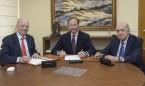 Asisa y Caja Rural del Sur firman un acuerdo de colaboración corporativa