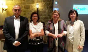Asma y medicamentos peligrosos, focos de la reunión SEFH de Galicia