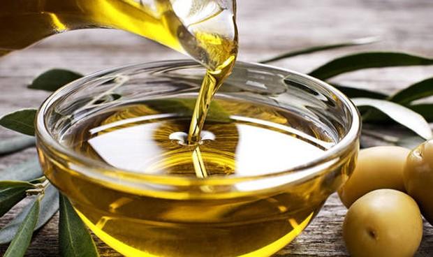 Asocian el aceite de oliva en el embarazo con una mejor salud en los niños