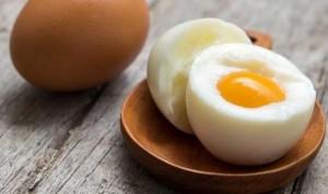 Asocian el consumo de un huevo al día con menos riesgo de diabetes tipo 2