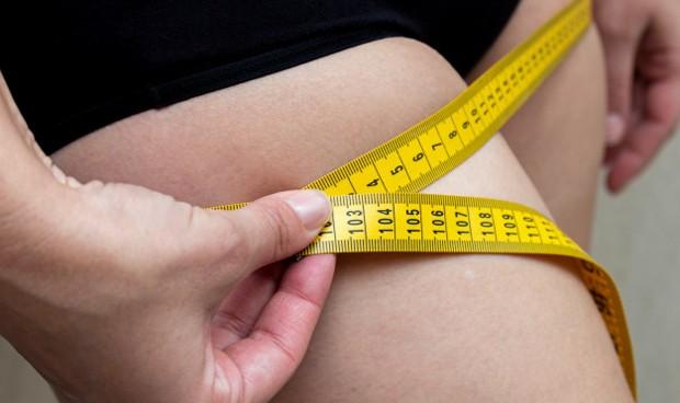 Asocian muslos grandes con menos riesgo de enfermedad cardiaca en obesos