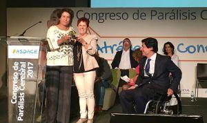 Aspace Ipsen Pharma reconoce a los neuropediatras del Clínico de Valladolid