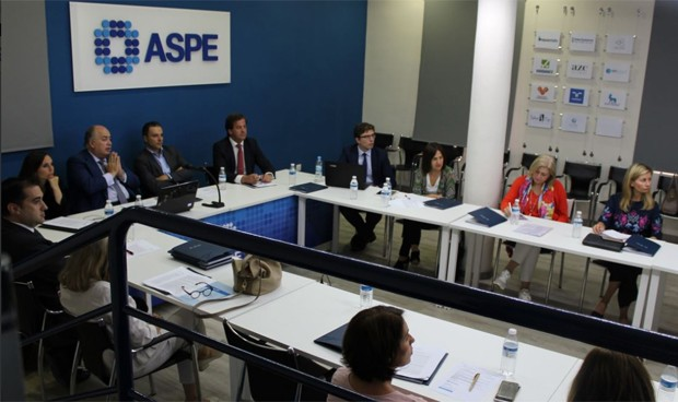 ASPE 'cierra filas' en torno al registro de la jornada laboral