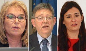 """ASPE critica la """"pasividad"""" de Puig tras """"el ataque de Montón a la privada"""""""