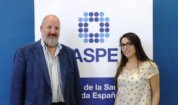 ASPE da un paso más hacia las 'clínicas sin papeles'