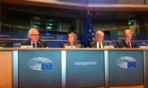 ASPE defiende en Bruselas la colaboración con la sanidad privada