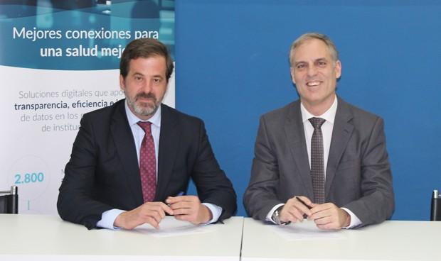 ASPE firma un acuerdo de colaboración con Bionexo Ibérica