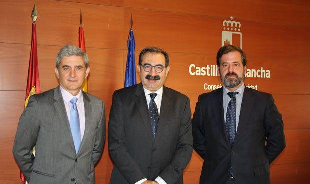 ASPE ofrece su colaboración para mejorar la sanidad castellanomanchega