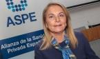 ASPE pide que no se paralice la sanidad tras la convocatoria de elecciones