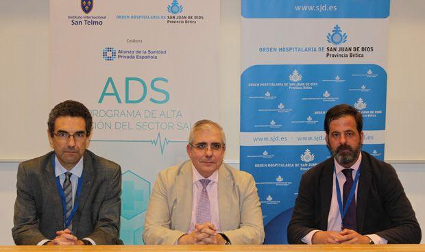 ASPE pone en marcha el Programa de Alta Dirección Sanitaria