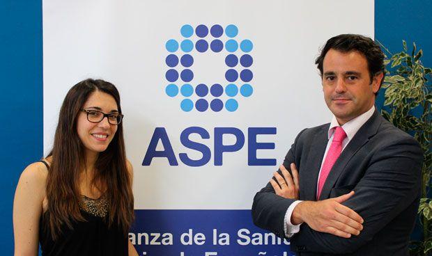ASPE provee a sus socios de soluciones tecnológicas en sanidad