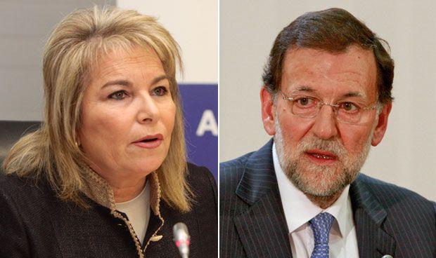 ASPE quiere que Rajoy se pronuncie sobre la ley valenciana de conciertos