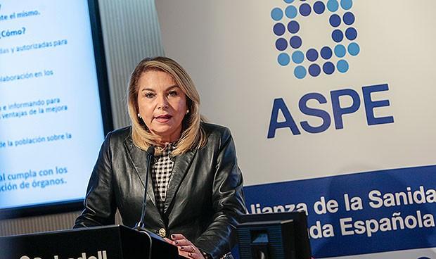 """ASPE quita a la sanidad privada el """"estigma"""" de las intervenciones menores"""