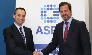 ASPE renueva con Alaro Avant para proteger los datos de sus asociados