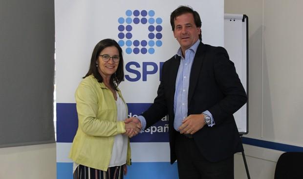 ASPE renueva su acuerdo con Impuestalia por cuarto año