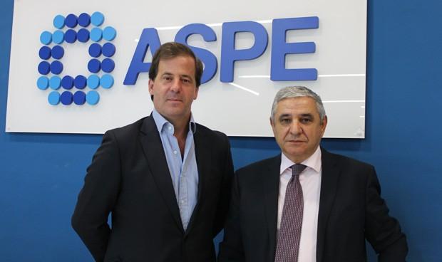ASPE renueva su acuerdo de colaboración con Althea