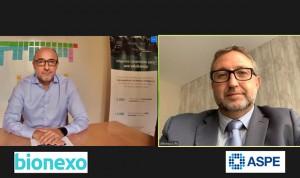 ASPE renueva su acuerdo de colaboración con Bionexo Ibérica