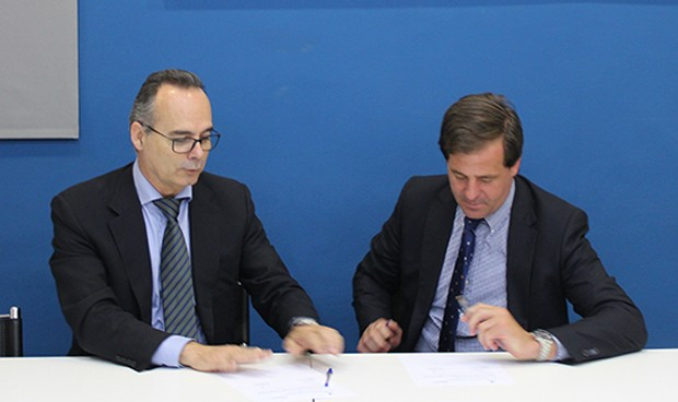ASPE renueva su acuerdo de colaboración con TICH Consulting