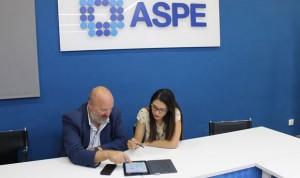 ASPE renueva su apuesta por el 'cero uso de papel' en centros sanitarios