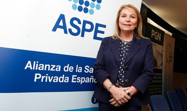 ASPE se propone que la sanidad más tecnológica sea también la más humana