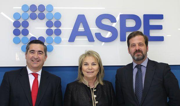 ASPE y AZC Global ofrecen asesoramiento en comunicación a sus asociados