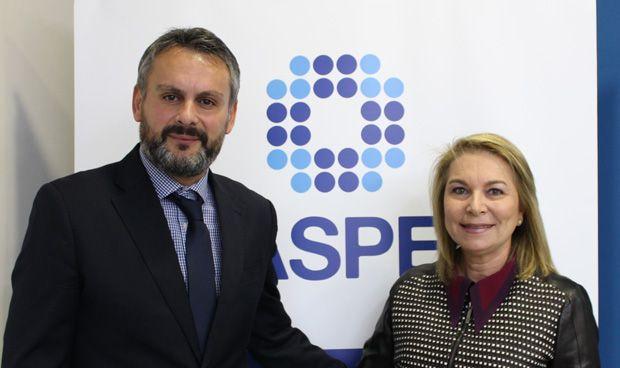 ASPE y Limcamar renuevan un año más su acuerdo de colaboración