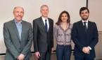 ASPE y Quirónsalud participan en un taller de gestión de riesgos con Sham