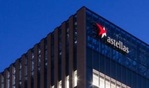 Astellas abre su filial en México con Alejandro Pineda de general manager