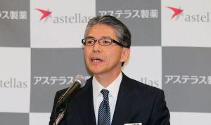 Astellas se estrella en ventas y registra una abultada caída de beneficios