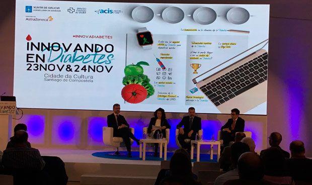 AstraZeneca apoya la investigación de nuevos avances para la diabetes
