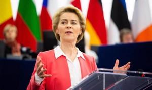 """UE: """"AstraZeneca no exportará vacunas Covid hasta que cumpla el contrato"""""""