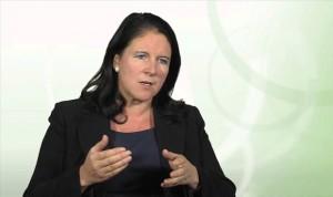 AstraZeneca pretende duplicar la supervivencia de cáncer de pulmón en 2025