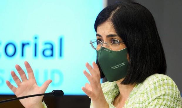Un mes: cuenta atrás de España para decidir la segunda dosis de Astrazeneca