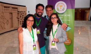Asturianos y castellanomanchegos, campeones MIR de casos clínicos